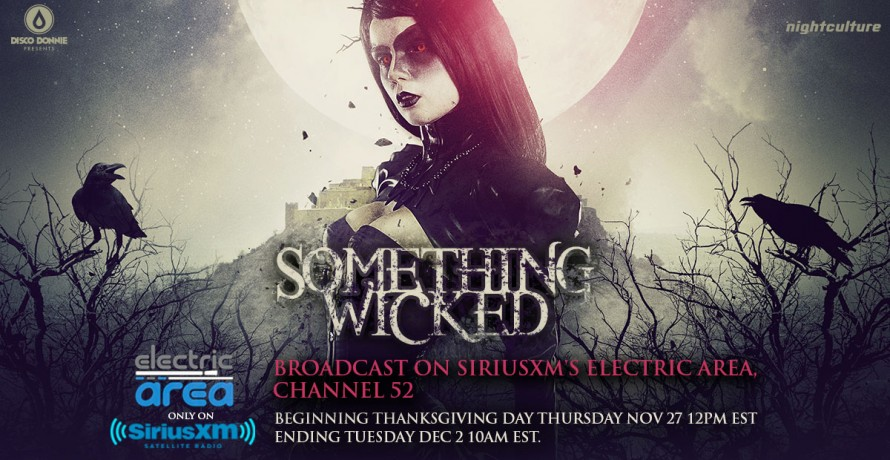 blog celebrate thanksgiving with sirius xm and something wicked